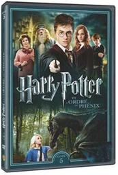 Harry Potter et l'Ordre du Phénix / David Yates, réal.   Yates, David (1963-....). Réalisateur
