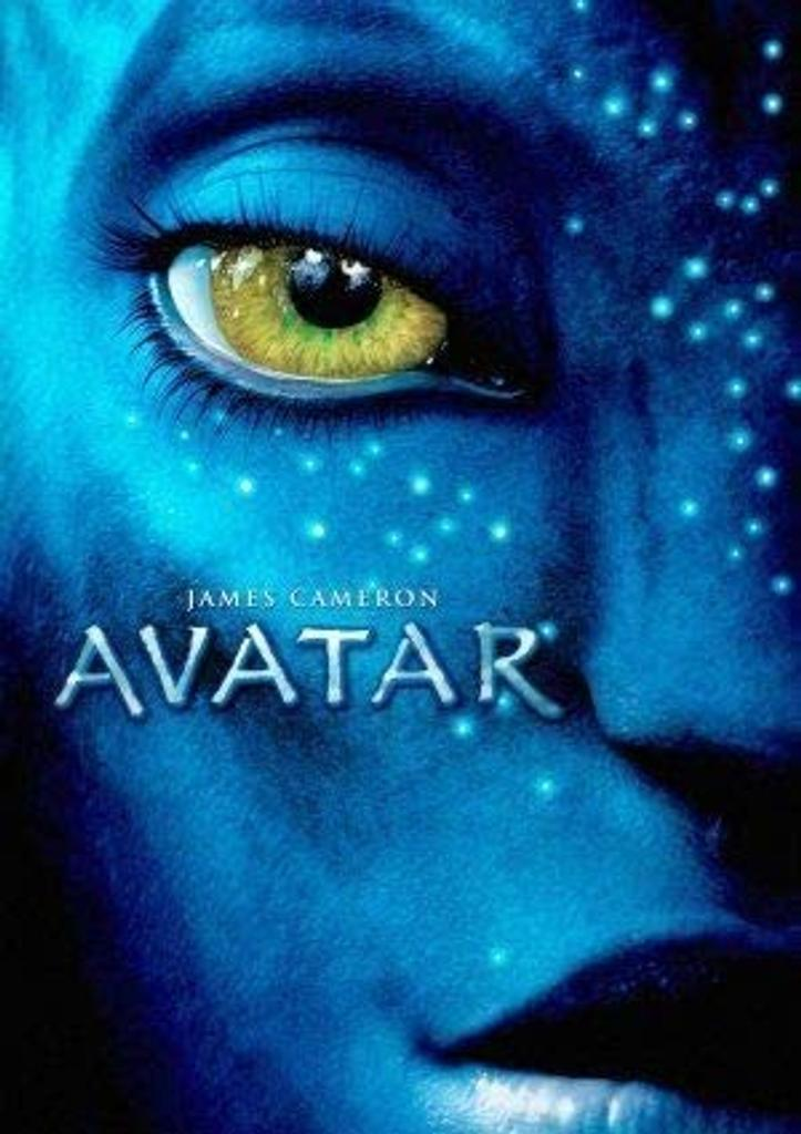 Avatar / James Cameron, réal.   Cameron, James (1954-....). Réalisateur