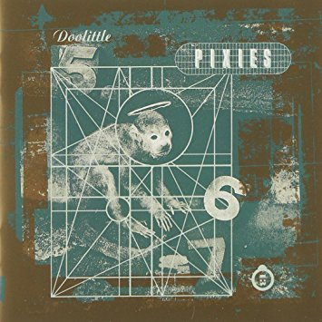 Doolittle / Pixies | Pixies. Interprète