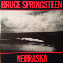 Nebraska. The ghost of Tom Joad / Bruce Springsteen, chant, guit., hrmca, claviers... [et al.] | Springsteen, Bruce (1949-....). Chanteur. Musicien. Guitare. Harmonica. Clavier - non spécifié