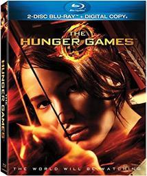 Hunger Games = The Hunger Games / Gary Ross, réal. | Ross, Gary (1956-....). Réalisateur. Scénariste