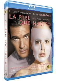 La piel que habito / Pedro Almodóvar, réal., scénario | Almodóvar, Pedro (1949-....). Metteur en scène ou réalisateur