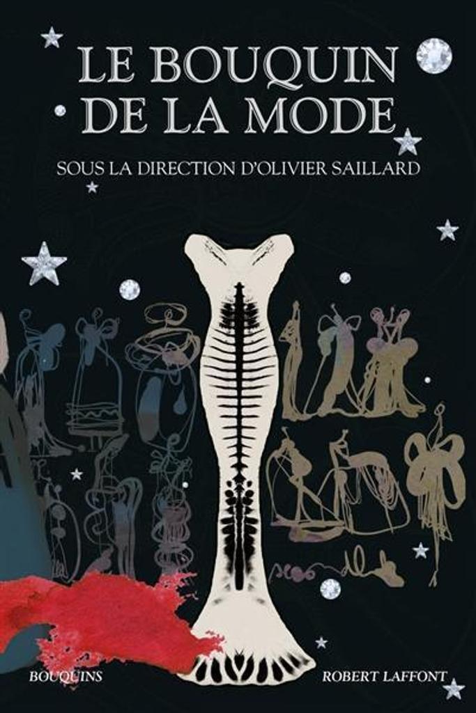 Le bouquin de la mode / sous la direction d'Olivier Saillard |