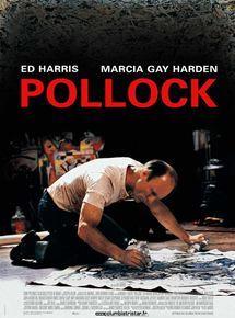 Pollock / réalisé par Ed Harris   Harris, Ed (1950-....). Interprète. Réalisateur