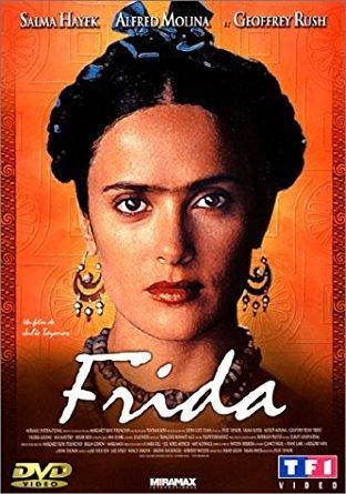 Frida / réalisé par Julie Taymor   Taymor, Julie. Réalisateur
