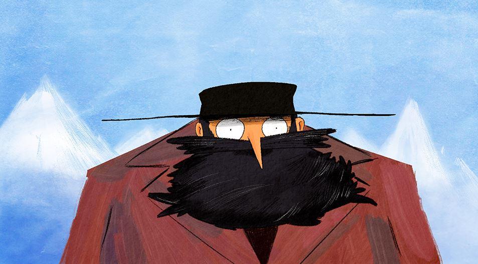 L'union fait la force! - Fête du cinéma d'animation |